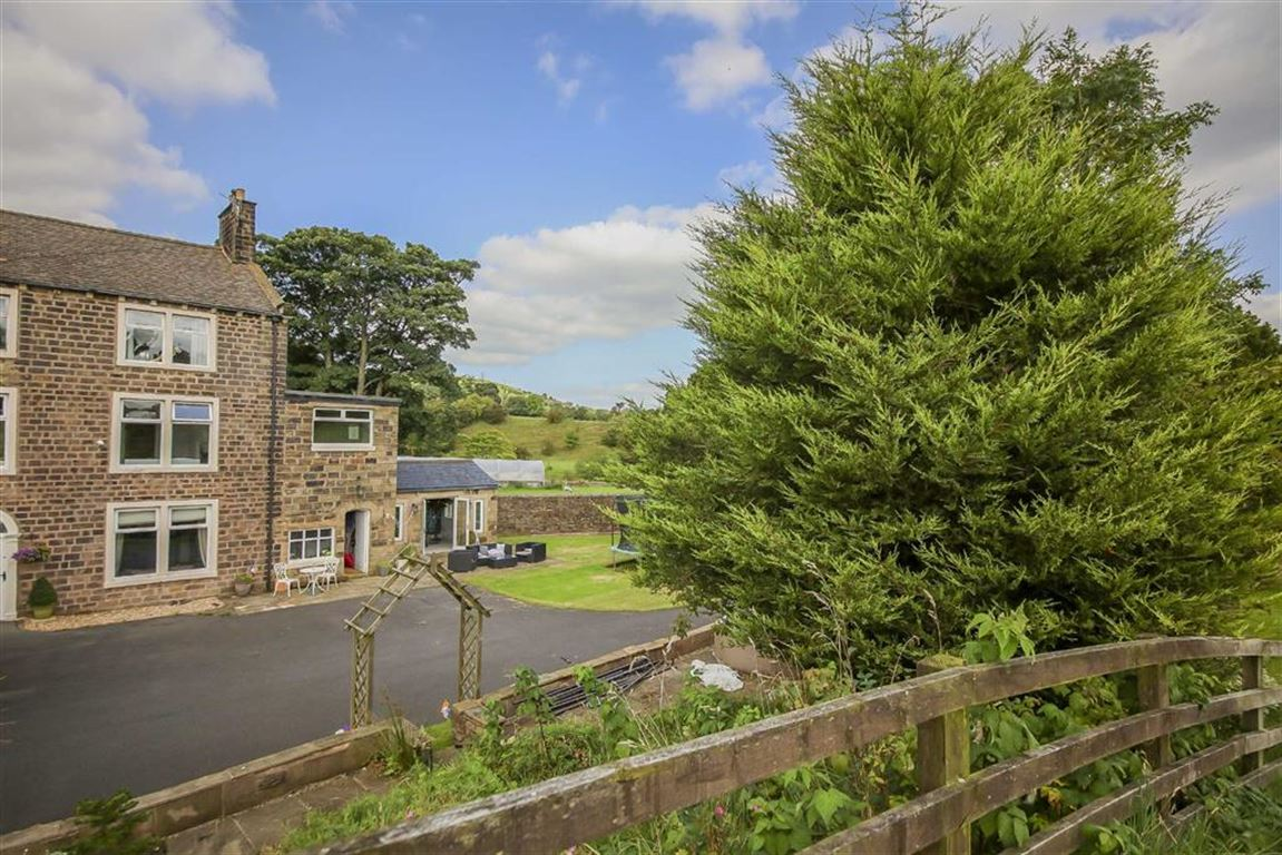 2 Thorneyholme Hall, Roughlee, BB12 9LH