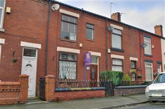 Property image of home to let in Gordon Street, Leigh