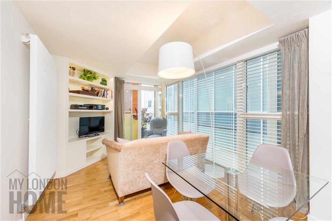 1 Bedroom Property for sale in Great Turnstile House, Holborn, London, WC1V