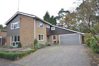 Property in Bourne Firs, Lower Bourne, Farnham