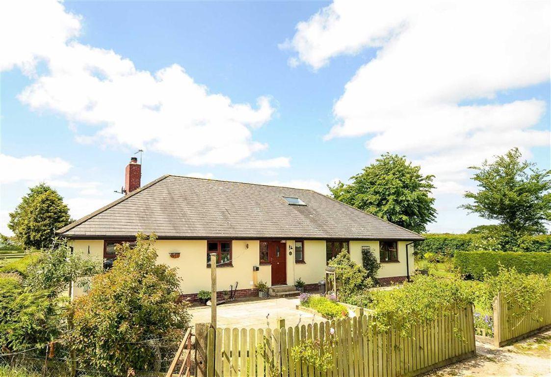 Witheridge, Tiverton, Devon, EX16