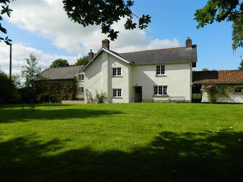 Mariansleigh, South Molton, Devon, EX36