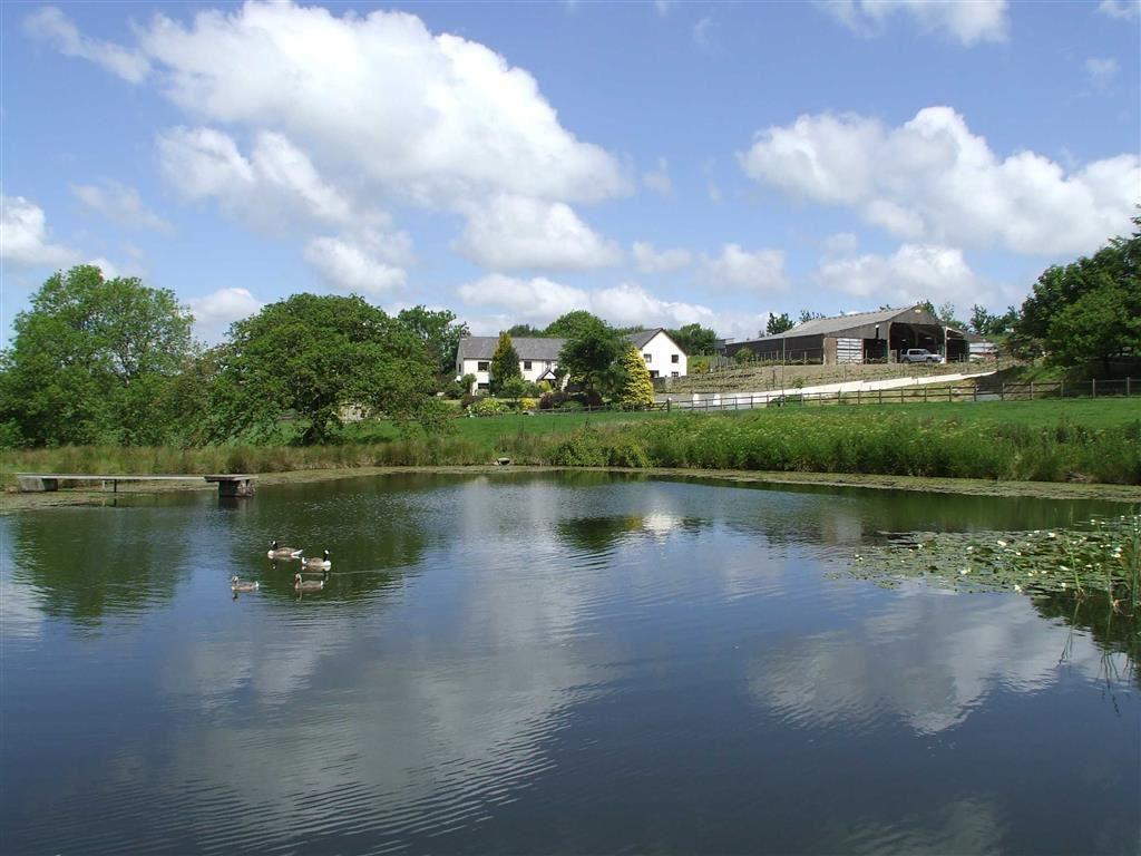 Knowstone, South Molton, Devon, EX36