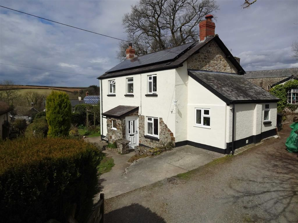 Meshaw, South Molton, Devon, EX36