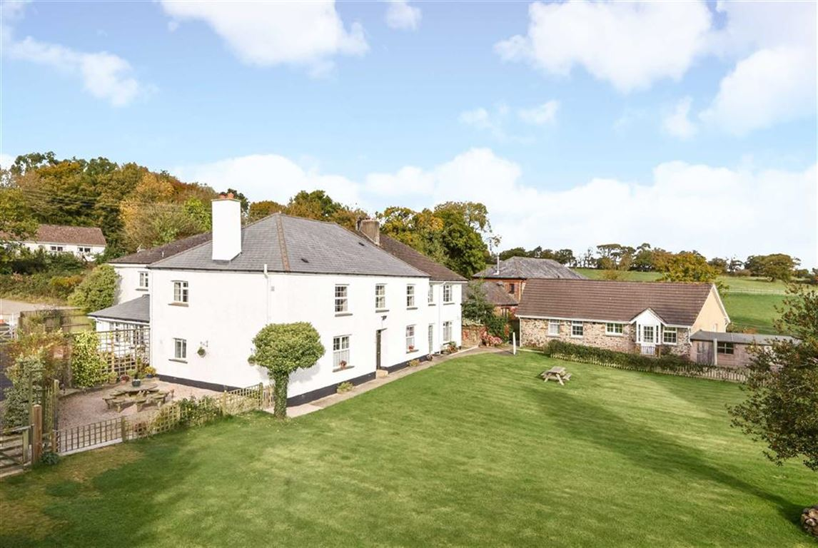 Pyworthy, Holsworthy, Devon, EX22