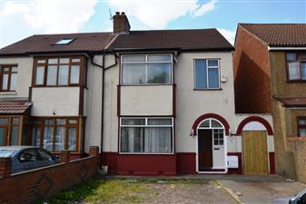 Property in Church Road, Northolt