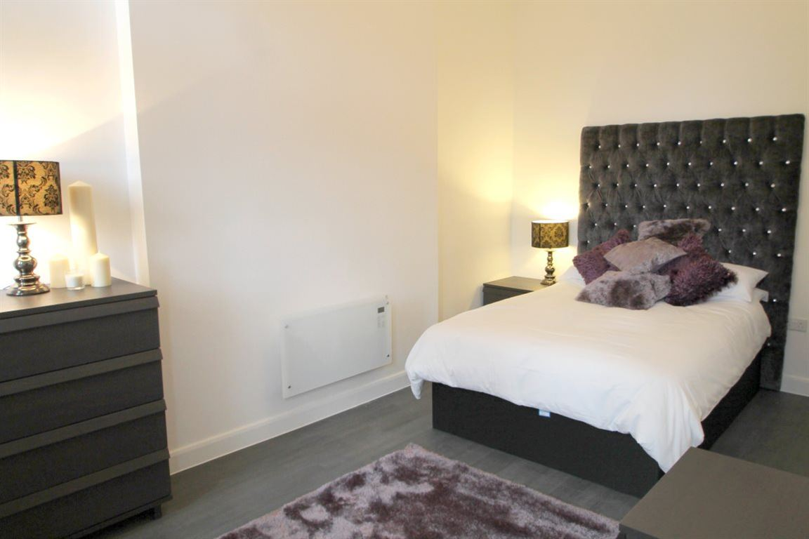 2 Bedrooms Flat for rent in Cathedral Parc, Pontcanna (2 Bed)