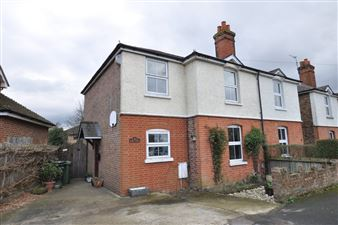 Property in Percy Road, Guildford