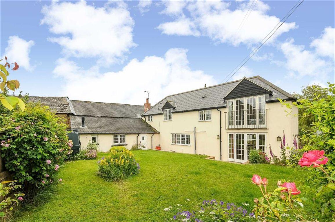 Rackenford, Tiverton, Devon, EX16