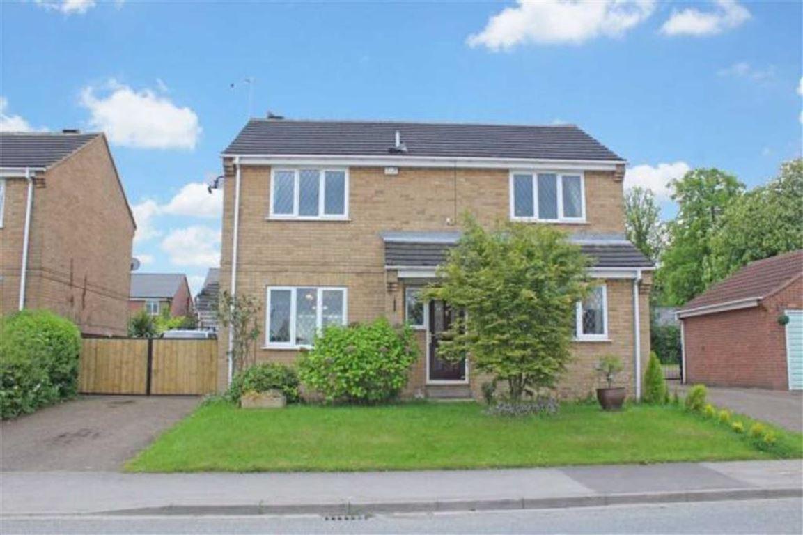 4 Bedrooms Property for sale in The Fairway, Sherburn In Elmet, Leeds, LS25
