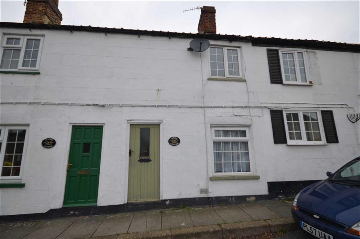 2 Bedrooms Property for sale in The Square, Hillam, Leeds, LS25
