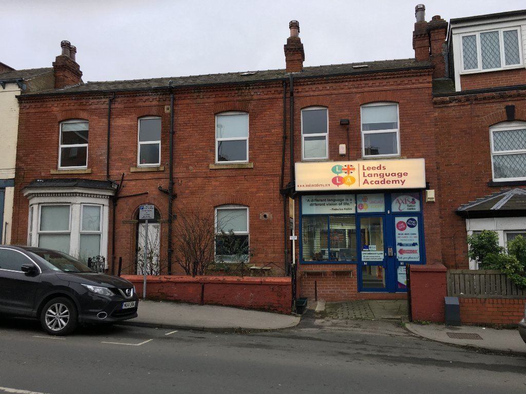 Woodsley Road, Burley, Leeds