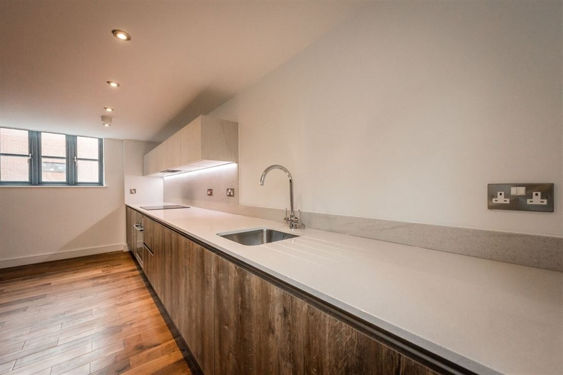 George Leigh Street, Manchester - 3 Bed - Apartment