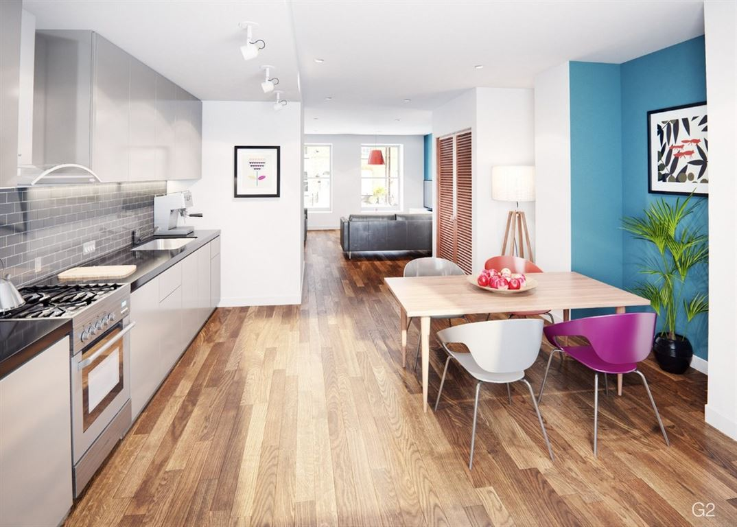 Alumni Buildings, Ancoats - 3 Bed - Apartment
