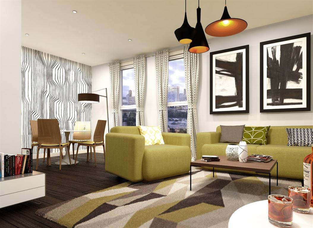 One Regent, Manchester - 1 Bed - Apartment