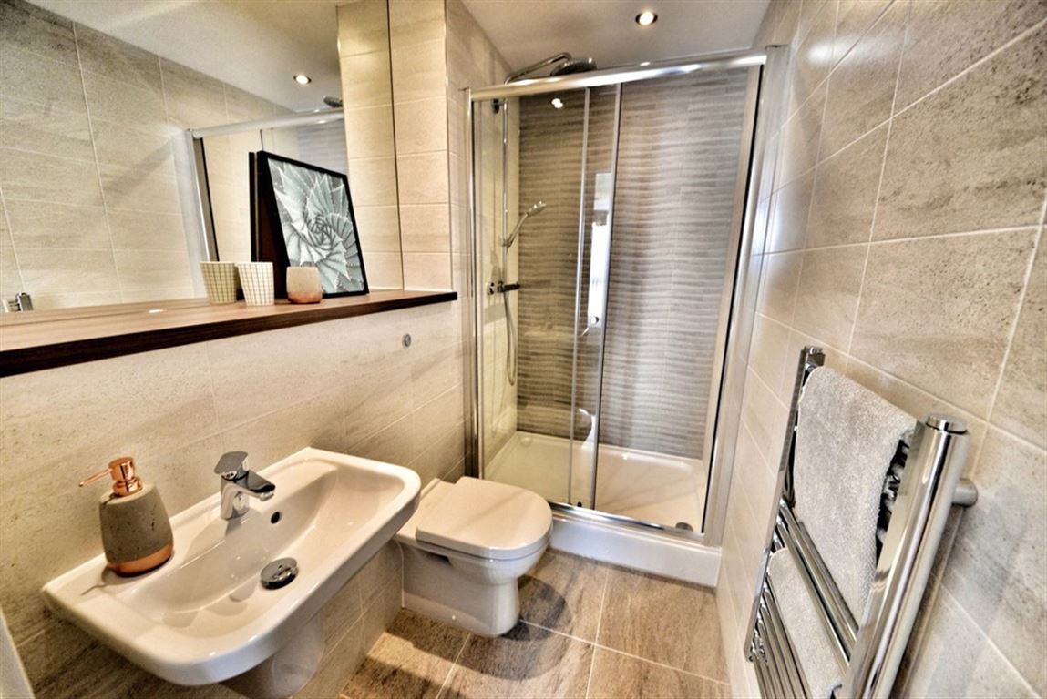 Water Street, Manchester - 1 Bed - Apartment