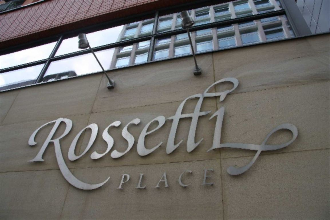 Rossetti Place, Manchester - 2 Bed - Apartment