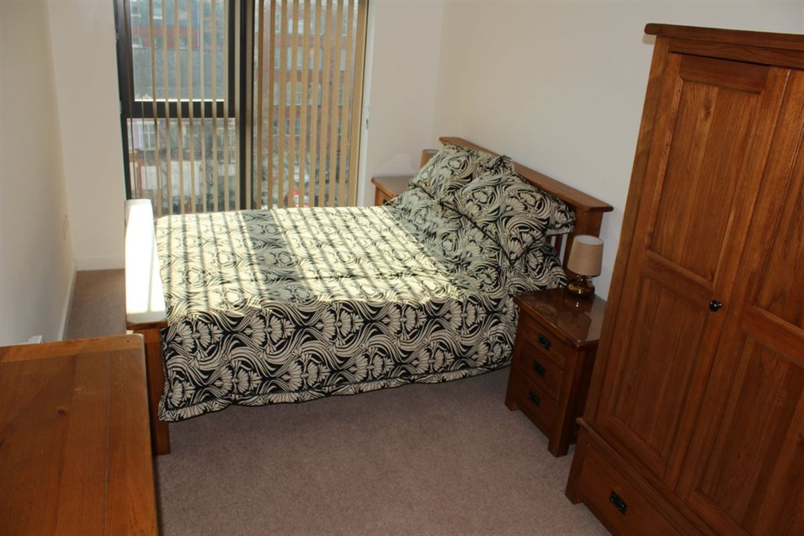 Nuovo Apartments, Ancoats - 2 Bed - Apartment