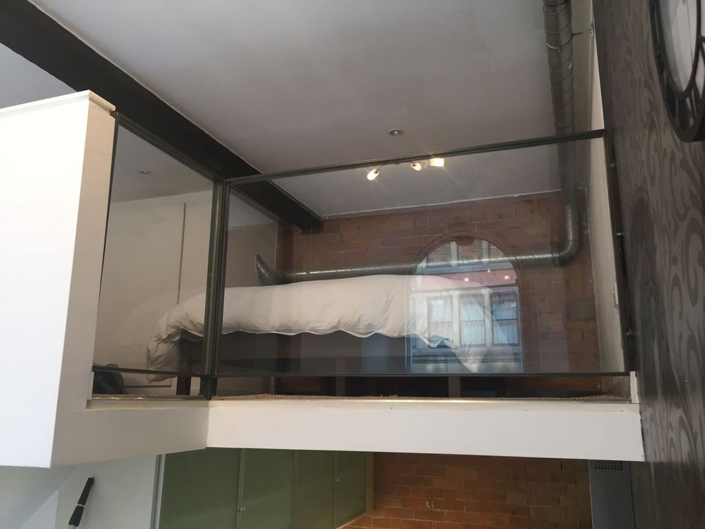 The Arthouse, Manchester - 1 Bed - Apartment