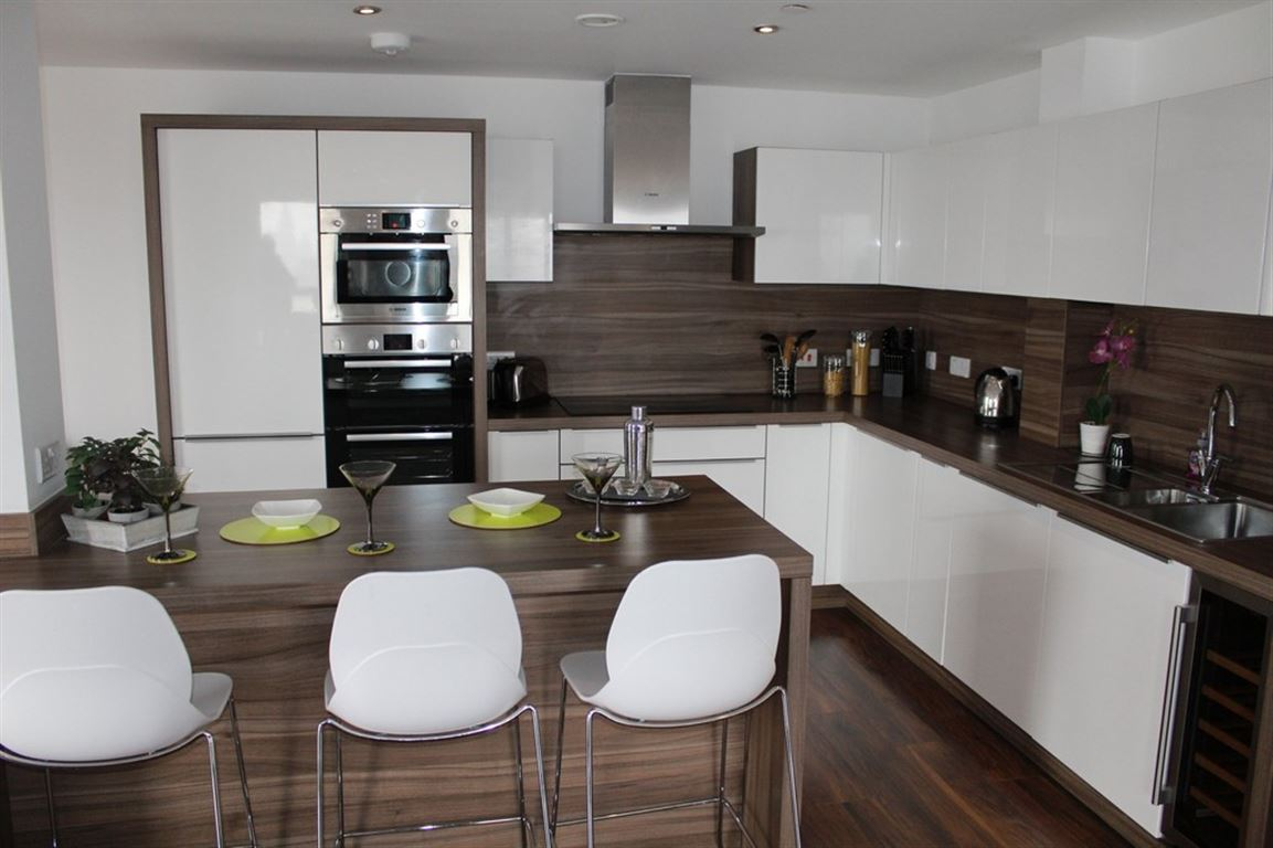 Sillavan Way, Salford - 2 Bed - Apartment