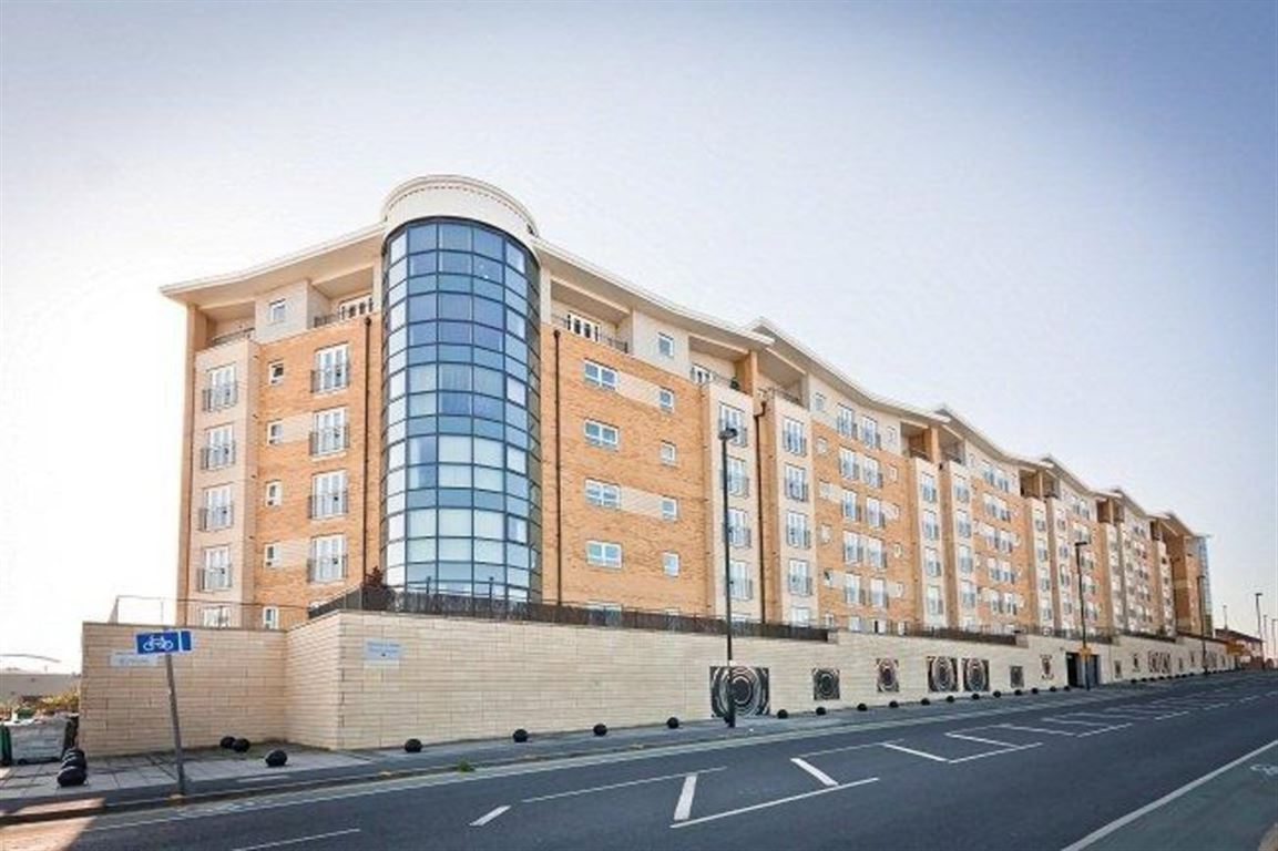 Fusion, Salford - 2 Bed - Apartment