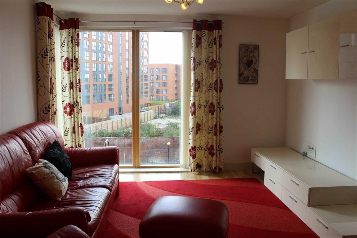 Vie Building, Castlefield - 2 Bed - Apartment
