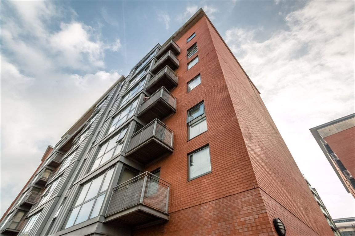 The Danube, Manchester - 2 Bed - Apartment