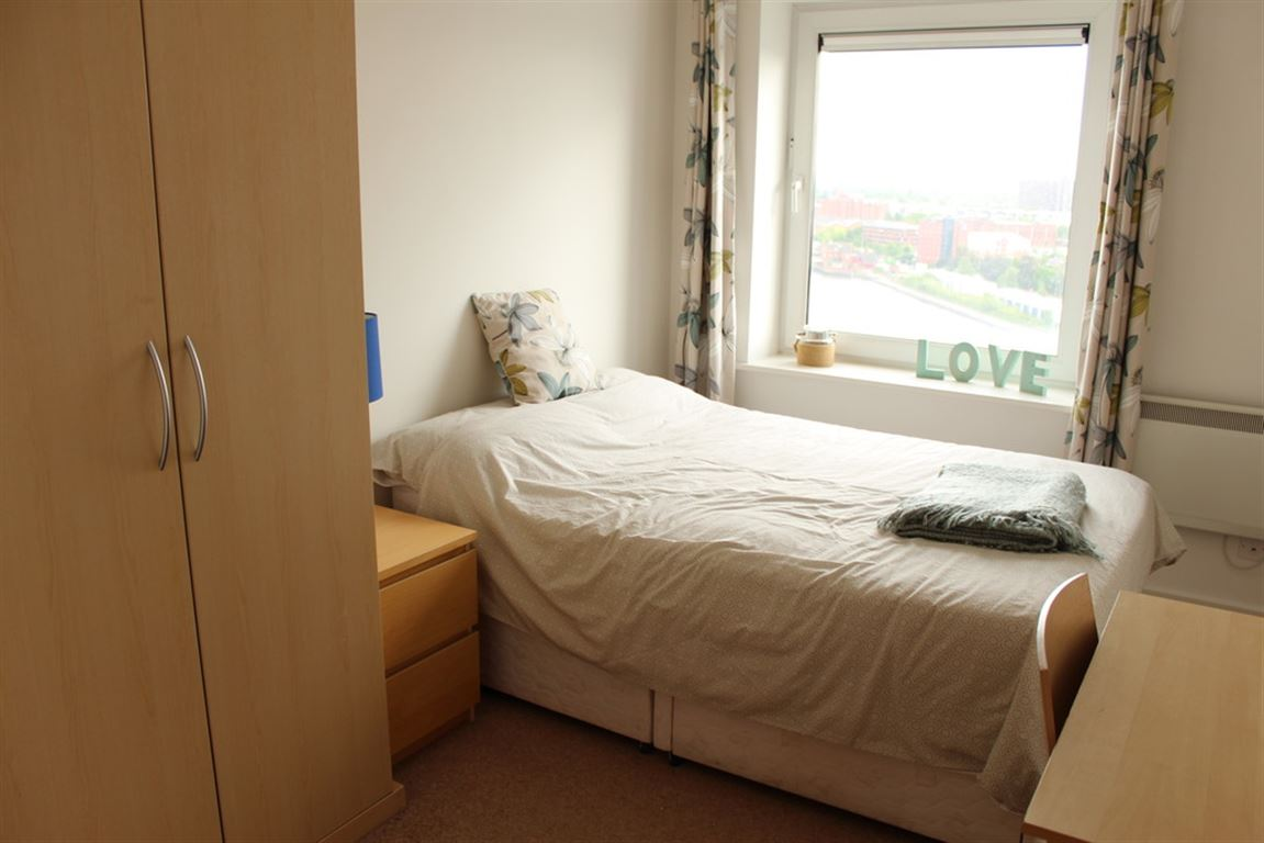 Imperial Point, Salford - 2 Bed - Apartment