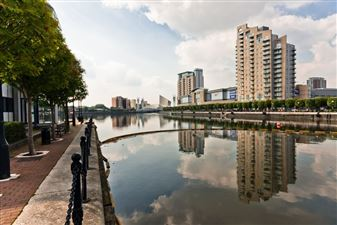 Salford-manchester/The Quays-manchester/26375717