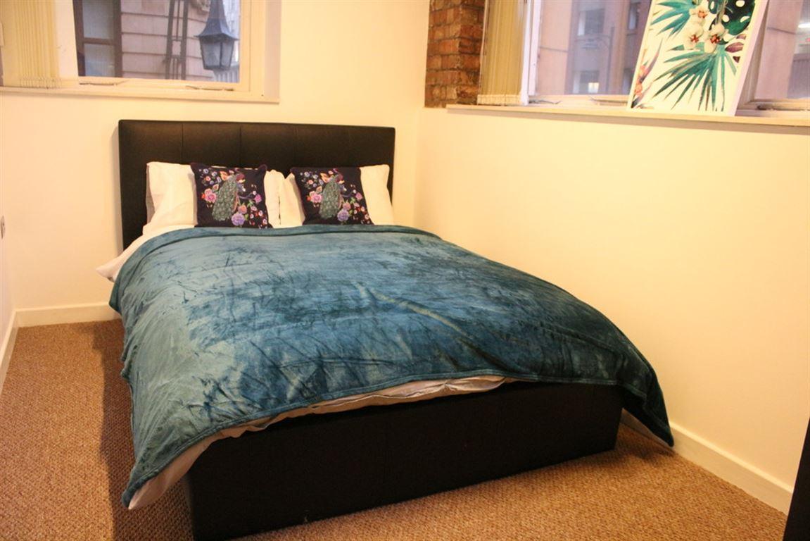 Lancaster House, City Centre - 2 Bed - Apartment