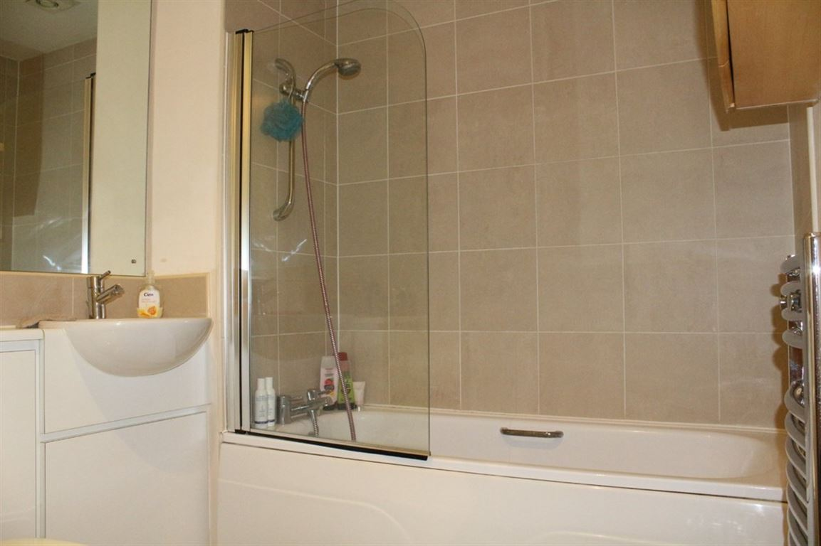Home, Manchester - 1 Bed - Apartment