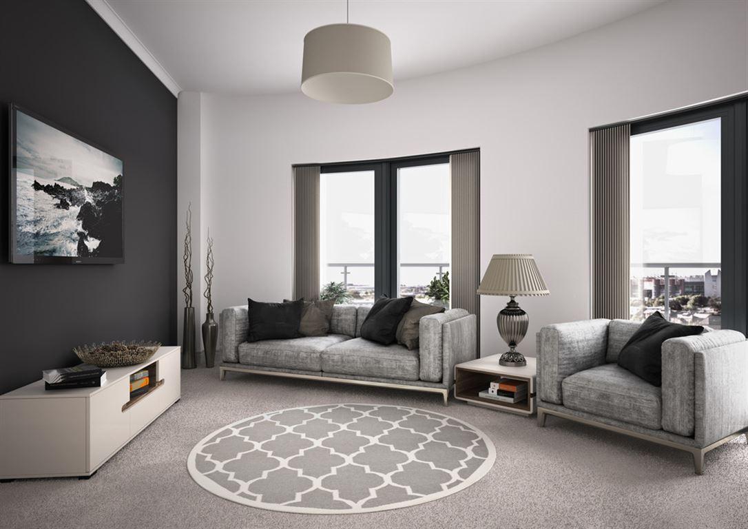 Northill, Salford Quays Apartment