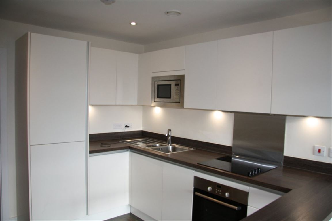 Potato Wharf, Manchester - 1 Bed - Apartment