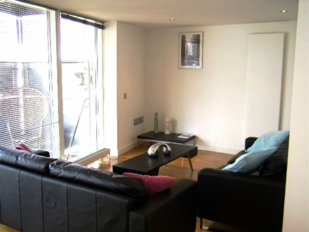 NV Building, Salford - 2 Bed - Apartment