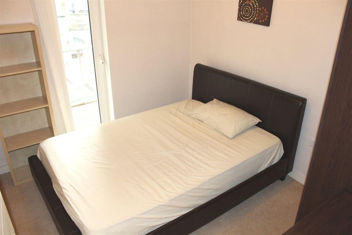 Spectrum, Salford - 2 Bed - Apartment