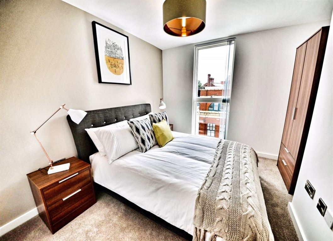 Water Street, Manchester - 2 Bed - Apartment