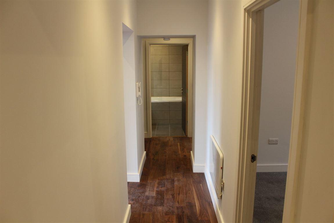 Alumni Court, Ancoats - 2 Bed - Apartment