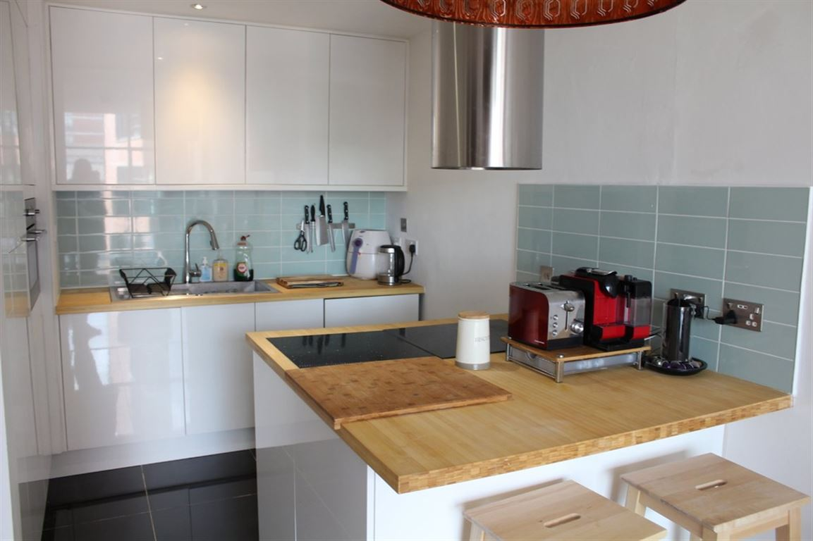 Deansgate, Manchester - 2 Bed - Apartment