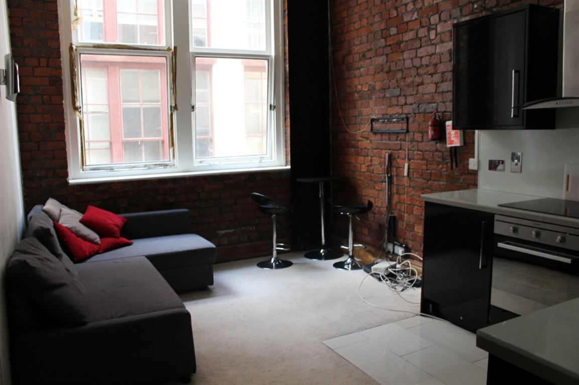 Lancaster House, Central - 2 Bed - Apartment
