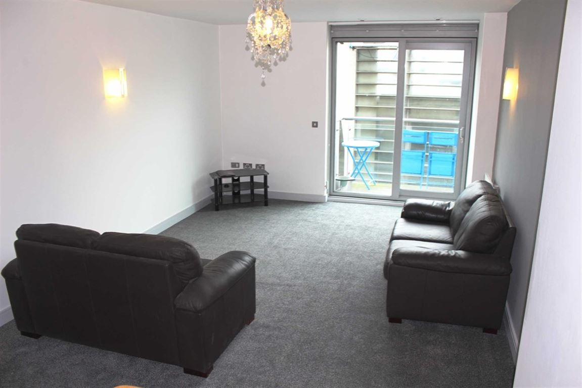 Great Northern Tower, Central - 2 Bed - Apartment