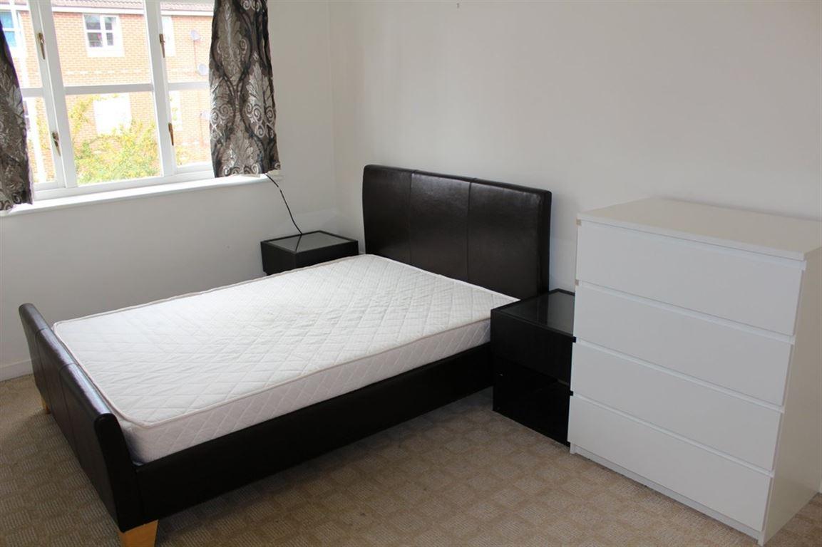 Bridgewater Street, Salford - 2 Bed - Apartment