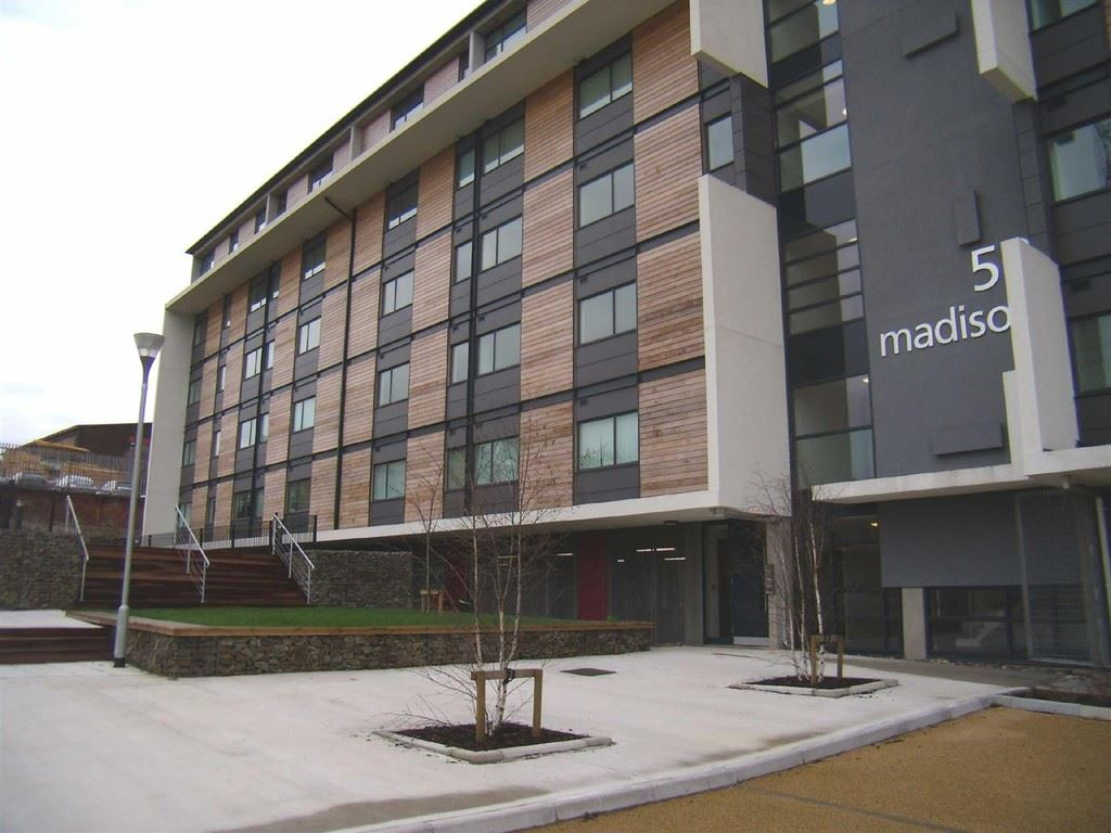 Madison Court, Salford - 2 Bed - Apartment