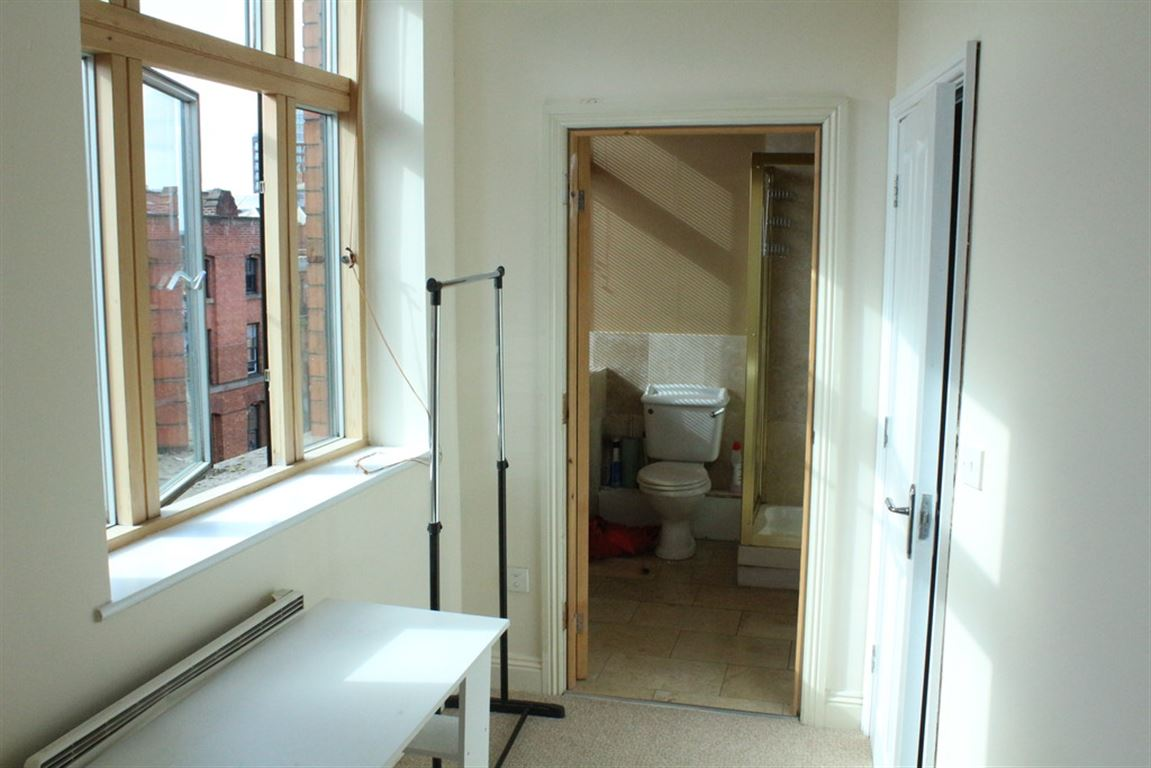 The Bradley, Manchester - 3 Bed - Apartment