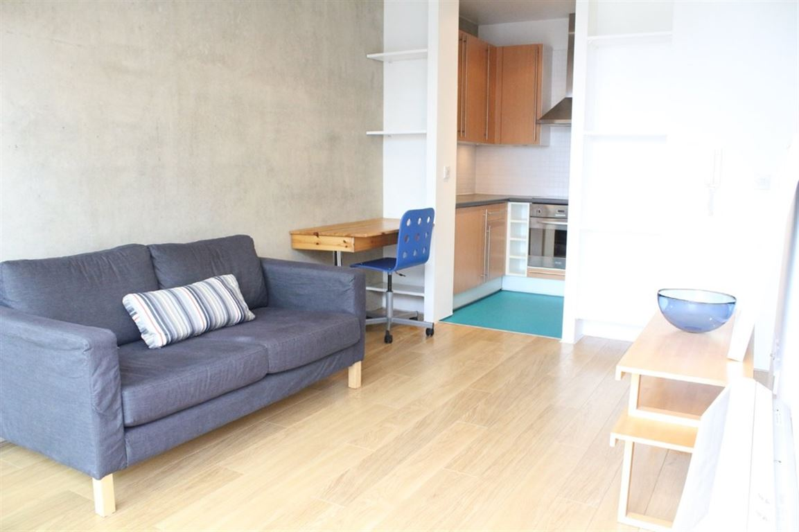Timber Wharf, Manchester - 1 Bed - Apartment