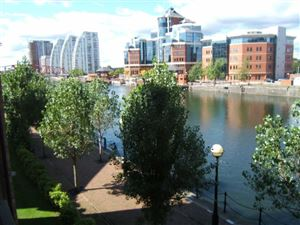 Salford Quays-manchester/St Lawrence Quay-manchester/27312439