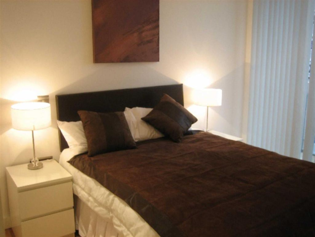 NV Buildings, Salford Quays - 1 Bed - Apartment