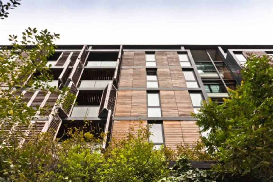 Burton Place, Castlefield - 2 Bed - Apartment