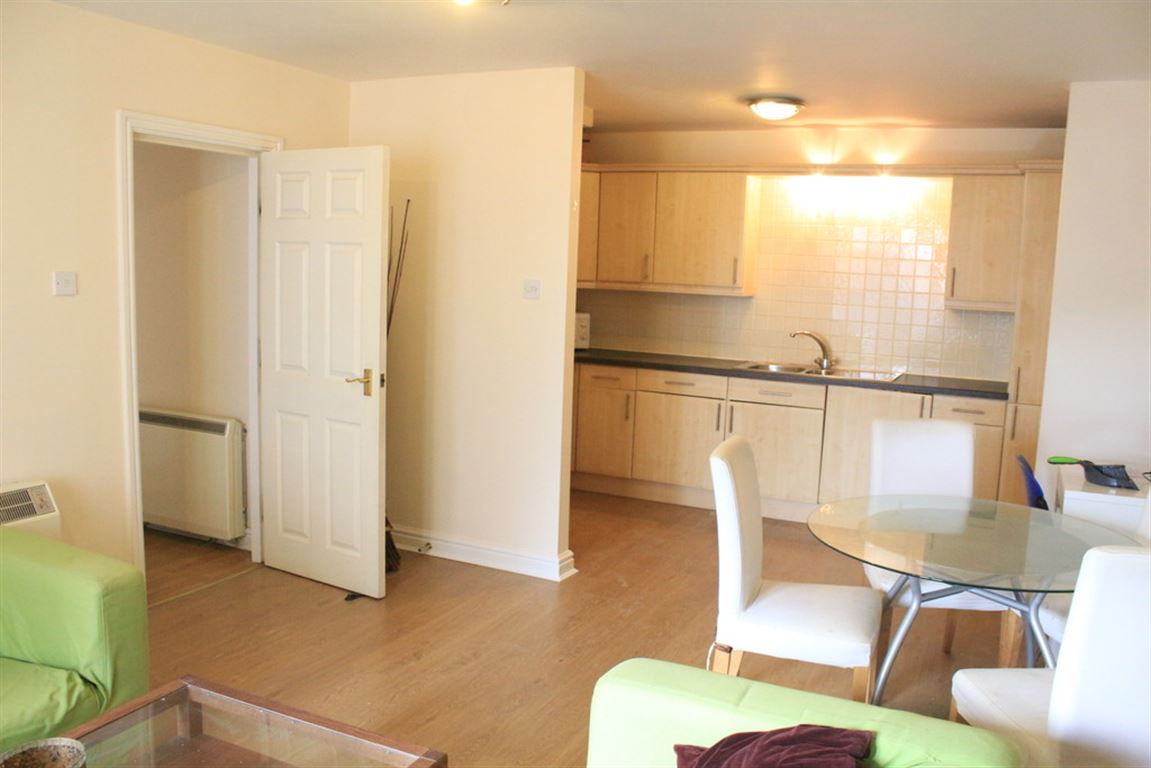 Sackville Place, Manchester - 2 Bed - Apartment
