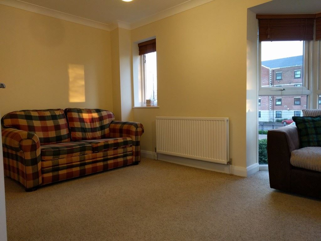 St Lawrence Quay, Salford Quays - 2 Bed - Town House