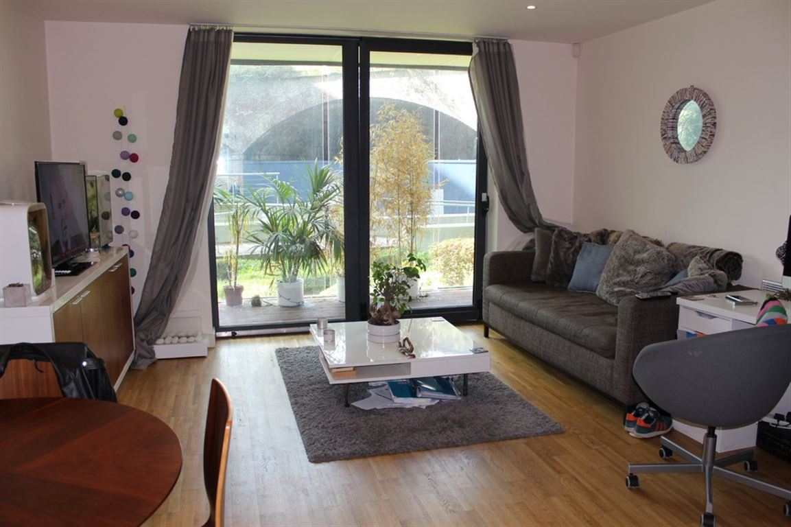 St George\'s Island, Castlefield - 1 Bed - Apartment